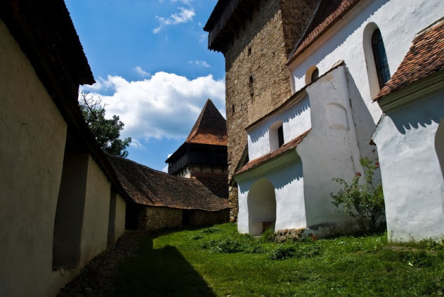 Destinația zilei (Radio România Timișoara)